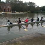 First Taste of Rowing 1