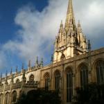 Wandering Oxford 3