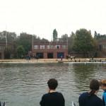 First Taste of Rowing 2