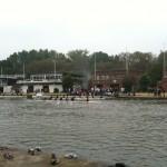 First Taste of Rowing 4