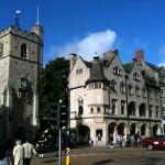 Wandering Oxford 5
