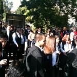 Matriculation 4