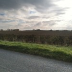 The Road to Bicester 1