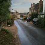 The Road to Bicester 18
