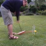 Croquet 6
