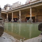 Bath Aug 2011