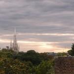 Greenwich Aug 2011
