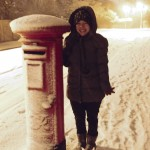 Oxford Snow Storm 1
