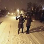 Oxford Snow Storm 4