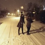 Oxford Snow Storm 5