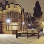 Oxford Snow Storm 8