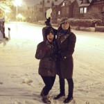 Oxford Snow Storm 9