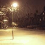 Oxford Snow Storm 10