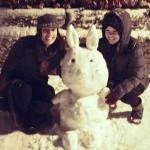 Oxford Snow Storm 14