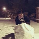 Oxford Snow Storm 16