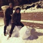 Oxford Snow Storm 19