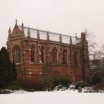 Oxford Snow Storm 20