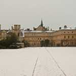 Oxford Snow Storm 23