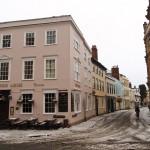 Oxford Snow Storm 25