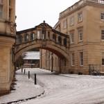 Oxford Snow Storm 26