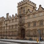 Oxford Snow Storm 30