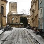 Oxford Snow Storm 32