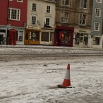 Oxford Snow Storm 37