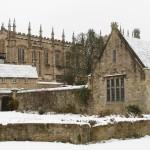 Oxford Snow Storm 39