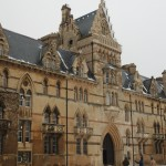 Oxford Snow Storm 40