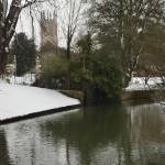 Oxford Snow Storm 41