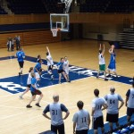 NIH Visit, Cameron Indoor Stadium, and Air and Space Museum 4