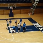 NIH Visit, Cameron Indoor Stadium, and Air and Space Museum 5