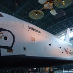 NIH Visit, Cameron Indoor Stadium, and Air and Space Museum 8