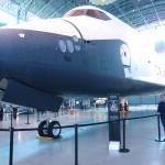 NIH Visit, Cameron Indoor Stadium, and Air and Space Museum 9
