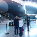NIH Visit, Cameron Indoor Stadium, and Air and Space Museum 10