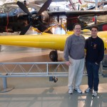 NIH Visit, Cameron Indoor Stadium, and Air and Space Museum 17