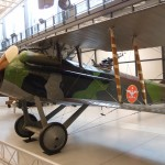 NIH Visit, Cameron Indoor Stadium, and Air and Space Museum 23