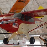 NIH Visit, Cameron Indoor Stadium, and Air and Space Museum 42
