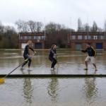 Novice Rowing Michaelmas 2012 3