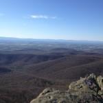 Le Bleu Ridge Adventure 19