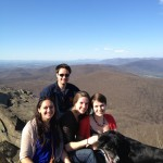 Le Bleu Ridge Adventure 33