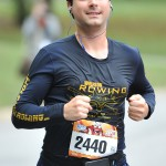 Baltimore Marathon 12