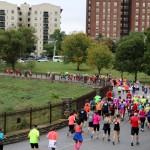 Baltimore Marathon 4