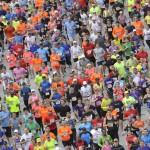 Baltimore Marathon 6