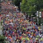 Baltimore Marathon 7