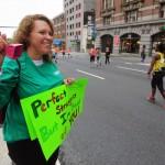 Baltimore Marathon 8