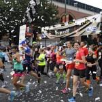 Baltimore Marathon 10