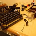 USB Typewriter