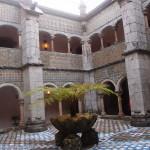 Sintra Pena National Palace