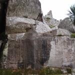 Sintra Moorish Castle